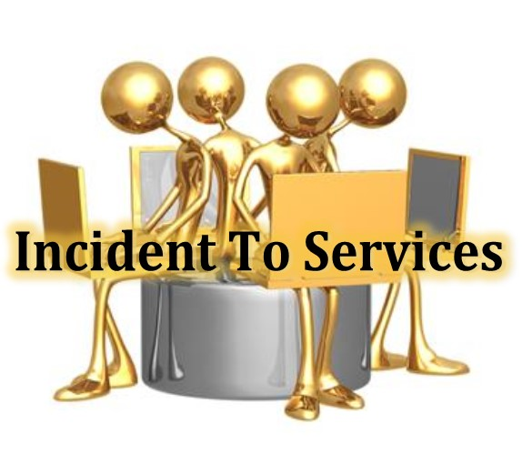 Incident to 3
